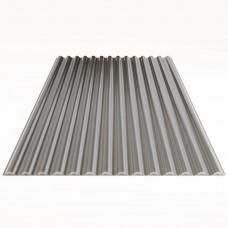 Гофрированный лист (гофролист) 0,4 мм, 1200х2000 мм