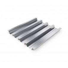 Профилированный лист 1200х500, 0.4 мм